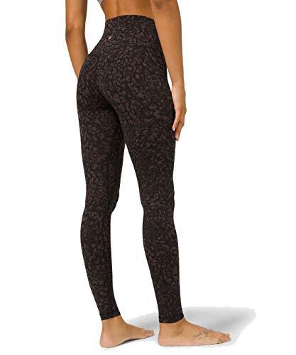 High-Waisted Yoga Pants