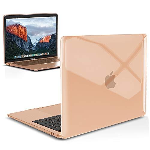 iBenzer 最新の 2021 2020 MacBook Air 13 用 ケース モデル M1 A2337 A2179 A1932 保護ケース Apple マックブックエアー ケース 13.3インチ (2021-2018) 対応 mac カバー 13インチ 極薄 スリム 軽量 汚れ防止 耐擦傷 - JP-MAT13-CYCL