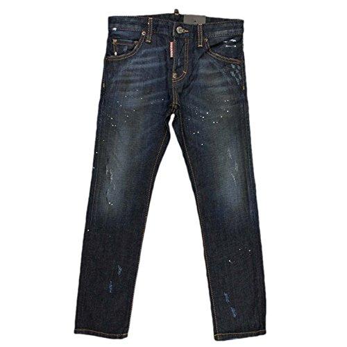 Dsquared 2 Cool Guy Jeans - blau, Größe:10 Jahre / 140