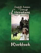 Workbook English Lessons Through Literature Level D - Manuscript