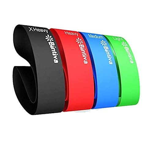 Resistance Bands for All Workout DV…