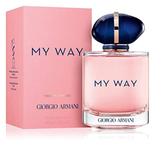 Giorgio Armani My Way 90 ml Eau de Parfum Spray
