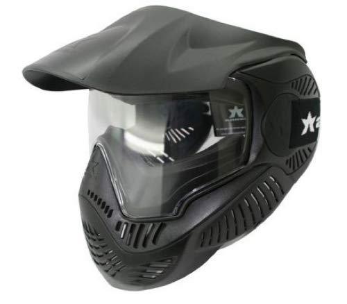 Paintball Maske Valken Annex MI-3 thermal schwarz