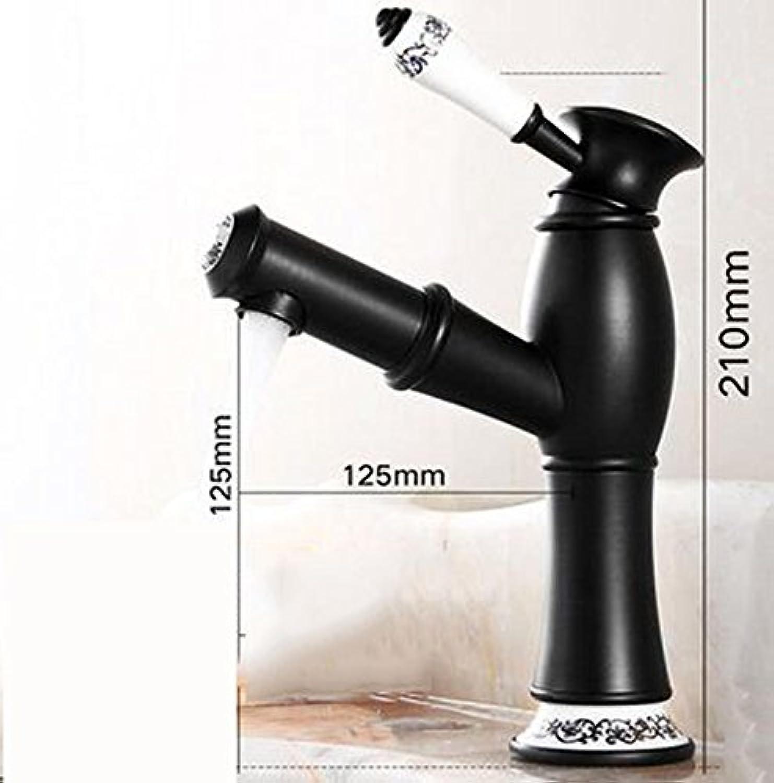 Restroom Fixtures Janitorial & Sanitation Supplies QIMEIM Bathroom Sink Vessel Faucet Basin Mixer Taps Washbasin Faucet Brass Antique Mop Pool Single Cold Sink Tap for Bathroom Kitchen Faucet