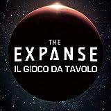 Asmodee- The Expanse Gioco da Tavolo in Italiano Pendragon Games Studio, Colore, 0555