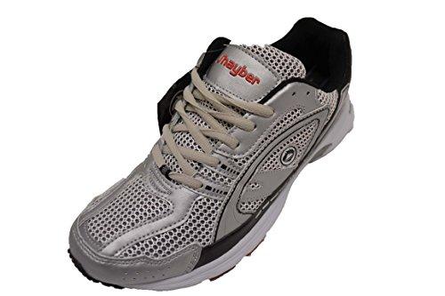 JHayber Rapador - Zapatillas de Running para Hombre (44)