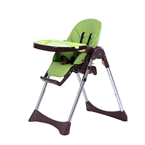 For Sale! FLYSXP Baby Dining Chair Baby Child Eating Multifunctional Chair Folding Learning Seat Seat Dining Table Chair Table Chair Seat Children's high Chair