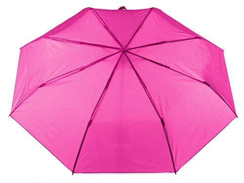 Franky Regenschirm Taschenschirm Susino (Pink)
