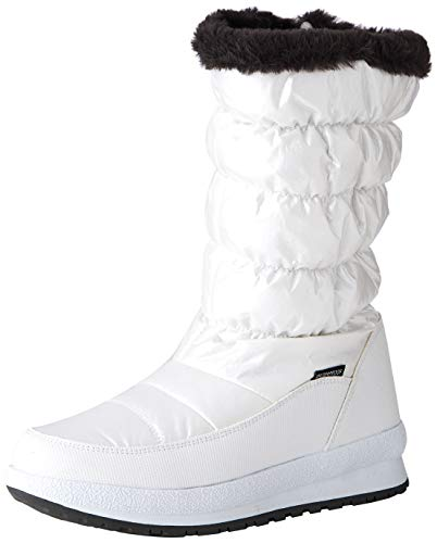 CMP Damskie buty śniegowe Holse, biały - Bianco A001-42 EU