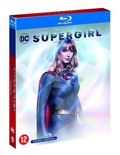 Supergirl, saison 5 [Blu-ray] [FR Import]