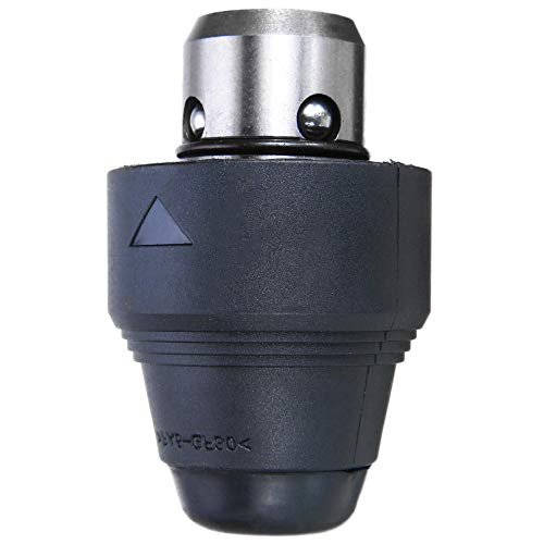 Drill 1Pcs Sds Plus Electric Hammer Drill Chuck Durable Holding Fixture For Bosch Gbh 2-26 Dfr Gbh 4-32 Dfr Rotary Tools