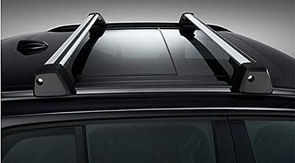 Volvo V60 CC Kombi 15 Dachträger Relingträger AMOS geschlossener Dachreling