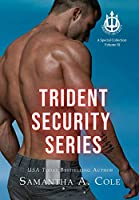 Trident Security Series: A Special Collection Volume III