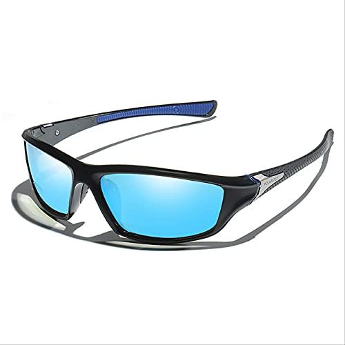 Gafas De Ciclismo, Gafas De Sol Polarizadas para Hombre Y Mujer, Fotocromáticas, Equipamiento De Bicicleta De Carretera