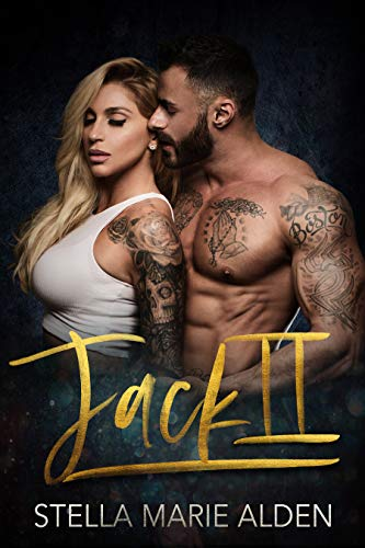 Jack II (Patten Bodyguards Book 4) (English Edition)