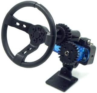 Yeah Racing X DarkDragonWing Motion Steering Wheel  Touring Drift Crawler RC Car -YA-0539