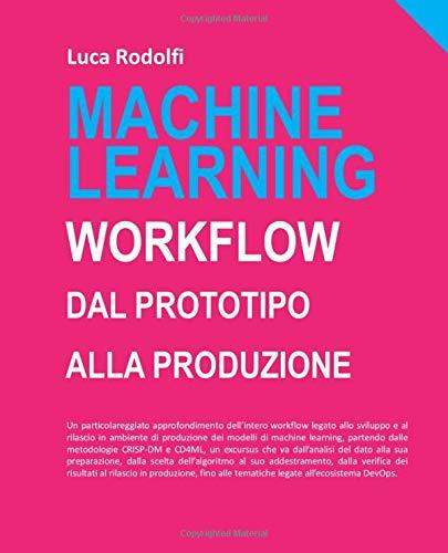 Machine Learning Workflow: Dal prototipo alla produzione
