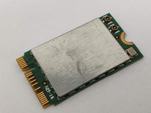 Tarjeta de red inalámbrica para Lenovo ThinkPad X1 Carbon NGFF M.2 802.11 b/g/n 2.4/5 GHz 300 Mbps - 04W3769 Intel Centrino Advance N 6205 62204ANSFF