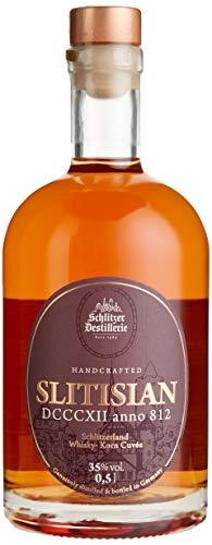 Schlitzer Slitisian Whisky Korn Cuvée (1 x 0.5l)