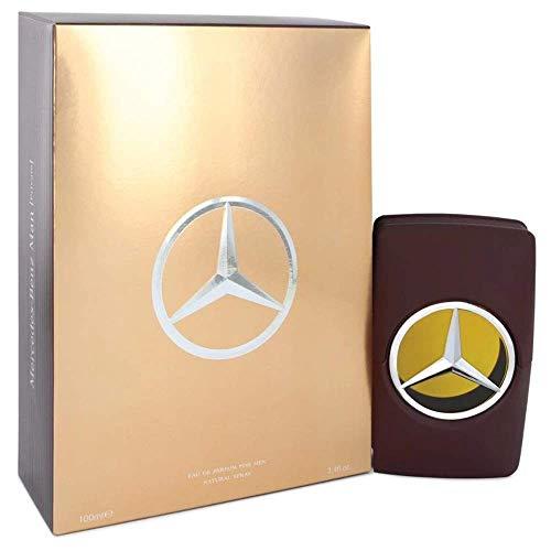 Mercedes-Benz Man Private Eau de Parfum, 100 ml