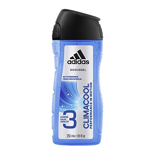 adidas Climacool für Männer 3in1 Duschgel 250ml