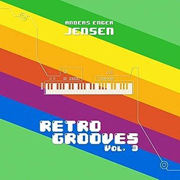 Retro Grooves, Vol. 3