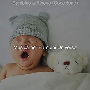 Bambino a Riposo (Coccolone)