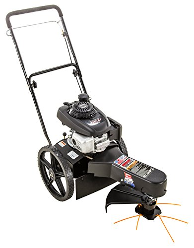 Best Deals! Swisher STD4422HO 4.4HP Honda 4.4 HP Deluxe String Trimmer
