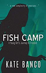 Fish Camp by Kate Banco book cover