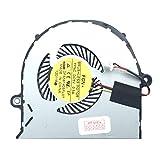 Lüfter/Kühler Fan kompatibel mit Acer Aspire E5-511-46X5, E5-521-27FN, E5-551-84BM, E5-573-36VQ, E5-573-59B0, E5-573G-560Q, E5-573-31NA, E5-573-54QG, E5-573G-53XW