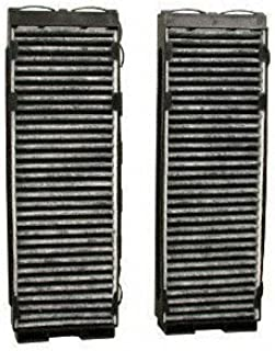 Champ Labs CAF1803C Champ Cabin Air Filter for Infiniti I30 (2001), I35 (2002-04) Maxima (2000-03) (Nissan B7200-3Y000) Dust and Odor