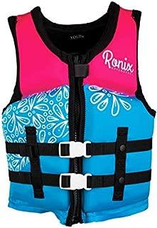 Ronix 2020 August Girl's CGA Life Vest