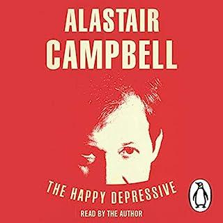 The Happy Depressive cover art