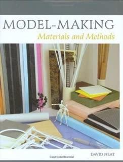 plastic model making materials