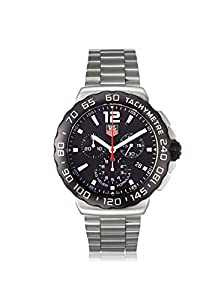 TAG Heuer Men's CAU1110.BA0858 Formula One Watch Prices and Buy NOW!!! and review image