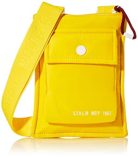 Marc O'Polo Damen Bea Crossbody Bag, Juicy Lime, OS