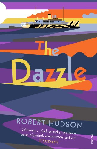 The Dazzle (English Edition)