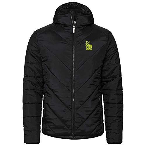 HEAD Rebels Race Kinetic Hooded Jacket Saison 2019/2020 (M)