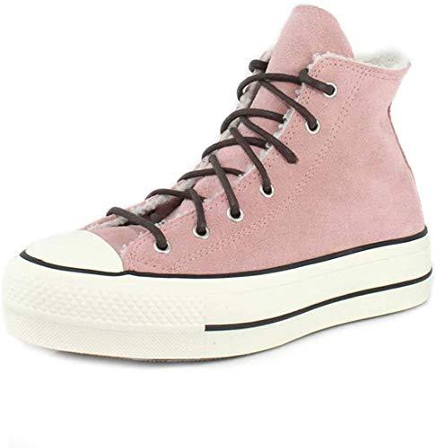 Converse Damen Sneakers Chuck Taylor All Star Lift pink 36