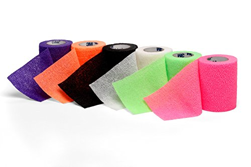 Best 3m athletic tapes and wraps review 2021 - Top Pick