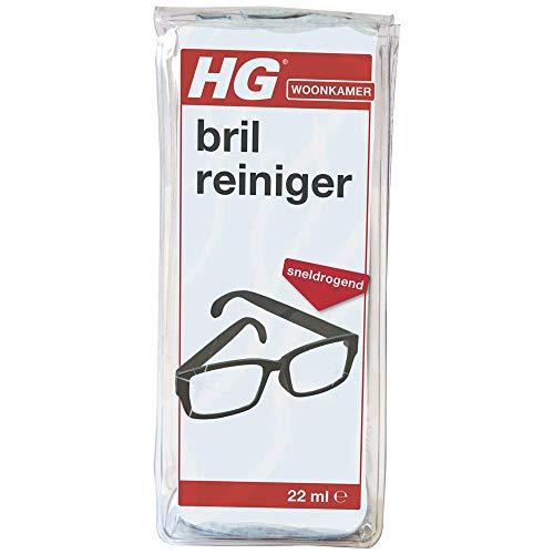 brilreiniger spray kruidvat