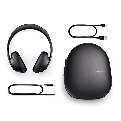 Bose Noise Cancelling 700 Recensione