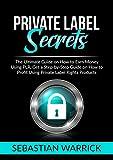 Private Label Secrets:...image