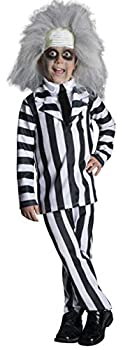 Rubie s Beetlejuice Deluxe Child Costume Small