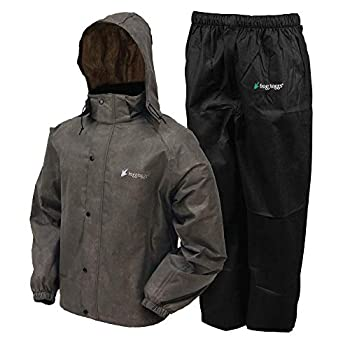 waterproof crawl space suit