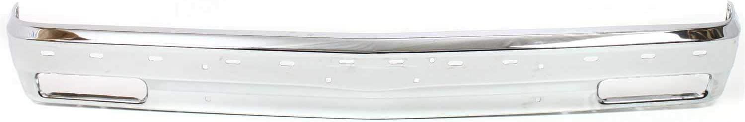 Front Bumper Compatible New Shipping Free Shipping with Animer and price revision S10 BLAZER 1983-1994 CHEVROLET
