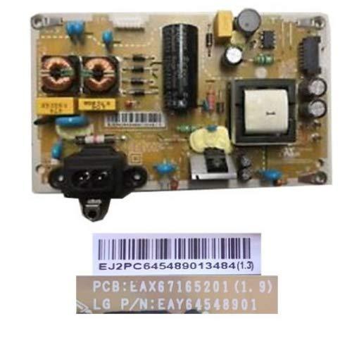 LG 32LK610BPLB  Marca Desconocido