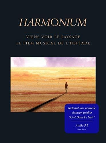 HARMONIUM - VIENS VOIR LE PAYSAGE (1 DVD)
