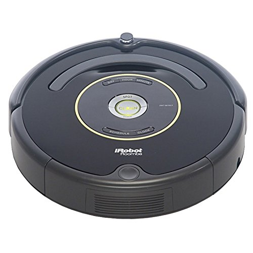 iRobot Roomba 651 Robot domestique pour nettoyage des sols
