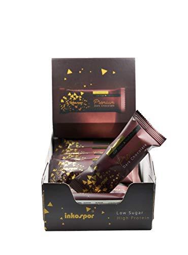 Inkospor Premium Dark Chocolate 18x 45g